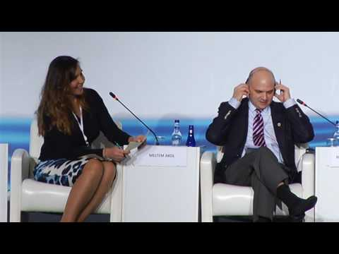 INTERNATIONAL INVESTMENT PANEL // ULUSLARARASI YATIRIM PANELİ -3-