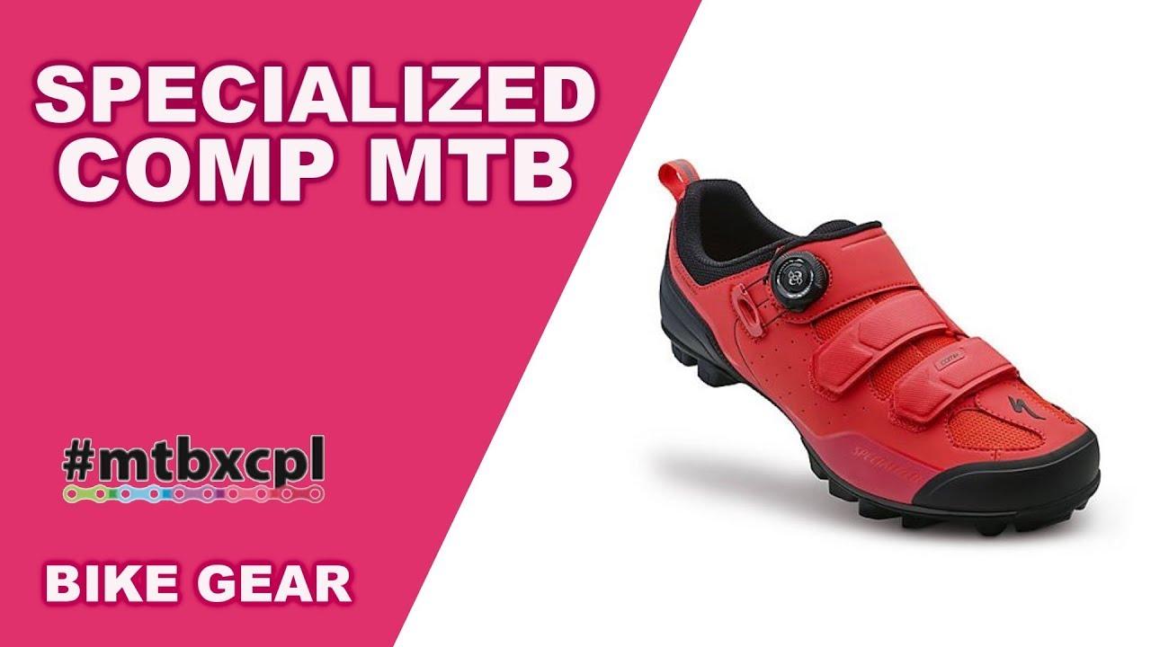 133e020d13313c Specialized Comp MTB | Bike Gear #MTBXCPL - YouTube