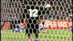 WM Finale ´90 Deutschland - Argentinien