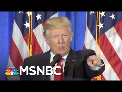 Tom Brokaw: Russia Investigation Is Not Watergate | The Beat With Ari Melber | MSNBC