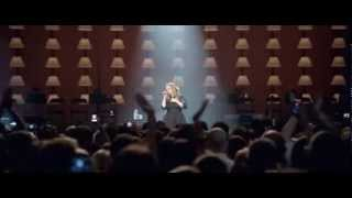 Adele Emotional Cry 'Someone like you' Live at the Royal Albert Hall 22 09 2011