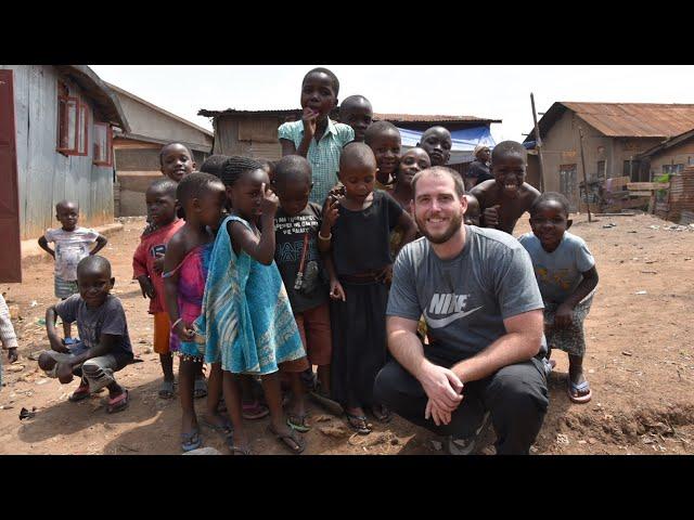Slum Children Feeding Program