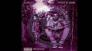 Dj Khaled Ft Young Jeezy & Rick Ross Big Boy Talk Chopped & Screwed