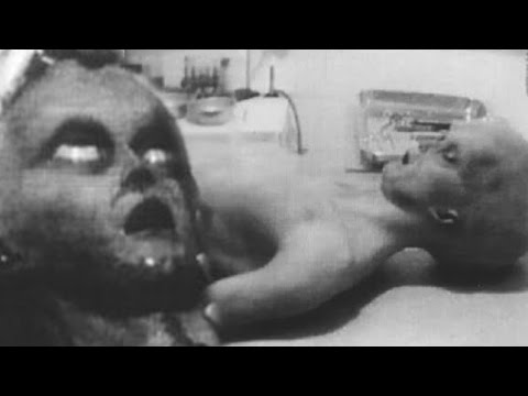 Top 10 Things You Didn't Know About Area 51