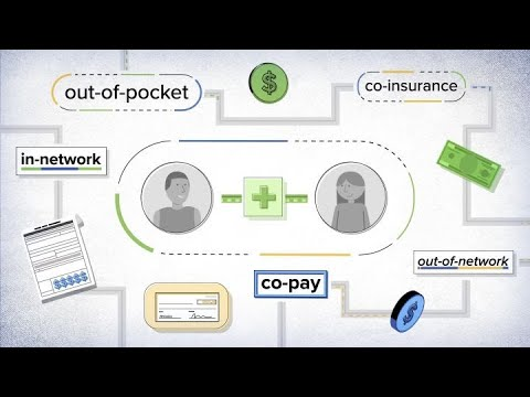 How insurance premiums and deductibles work