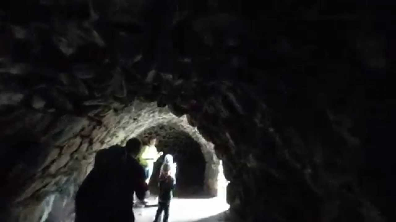 suomenlinna tunneli