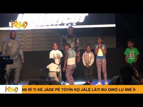 Watch Amazing Best Kid Dancer From Abuja To The World {Nigerian Entertainment}
