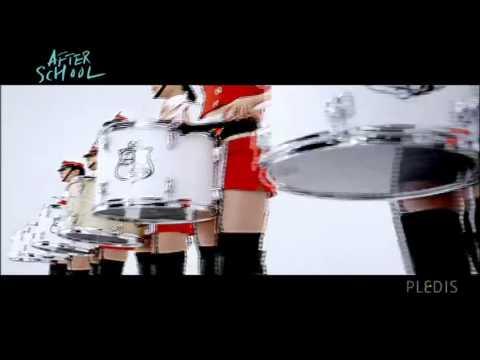 [HQ] After School - Let's Do It! MV