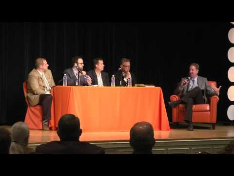 12 - PANEL: Future of the Aerospace Industry in Kentucky