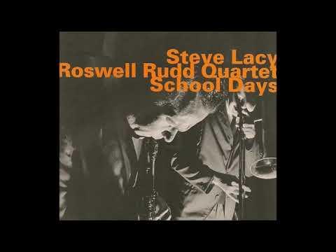 Steve Lacy Roswell Rudd Quartet Monk's Dream