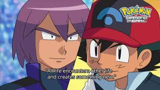 Pokémon: Diamond and Pearl PV