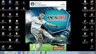 Comment cracker Pes2013