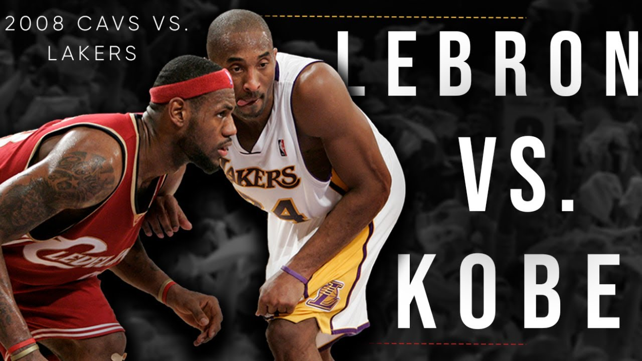LeBron James vs. Kobe Bryant: Epic 2008 duel | NBA on ESPN