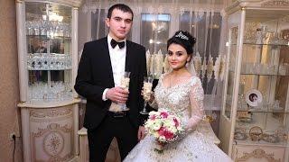 Mikail & Shanar 3.12.2016 Азербайджанская свадьба. Love story Кавказская свадьба