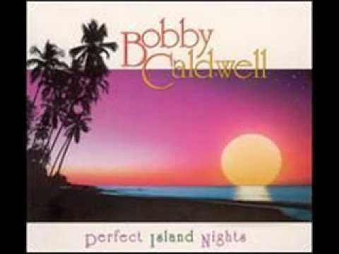 Bobby Caldwell - Can't Get Over You