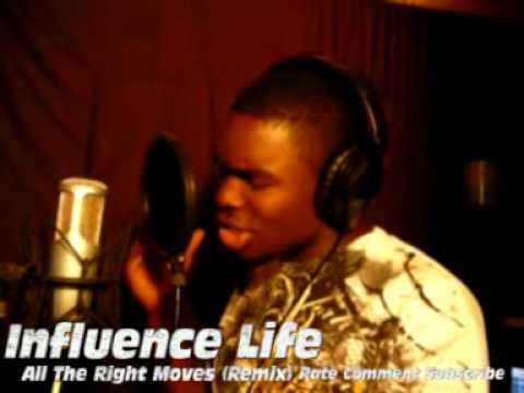 All The Right Moves (Remix) - Influence Life - Reckless (+DOWNLOAD LINK)