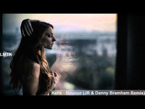 Kelis - Bounce (JR & Danny Bramham Remix)