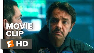 Geostorm Movie Clip - The Jake Lawson (2017) | Movieclips Coming Soon