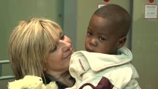 Accueillir un enfant pour lui sauver la vie !