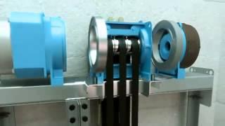 OTIS GeN2 Technology