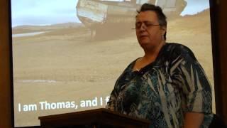 Landscape of Hope - 2013 CCS graduates presentation