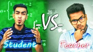 Student Vs Teacher ( Epic Bangla Rap Battle)   Fusion Productions   Banglalink Next Tuber