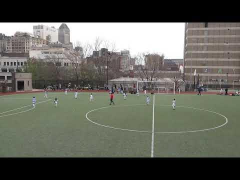 PDA Neymar vs Cedar Stars Academy Newark 11.20.17