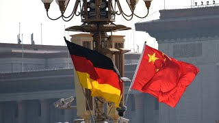 Chinese premier li keqiang and german chancellor angela merkel held a video conference on thursday to discuss cooperation amid the covid-19 pandemic. but as ...