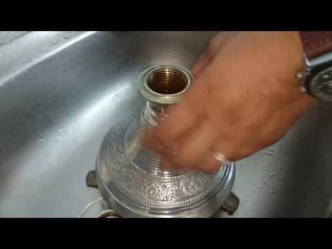 How to make Hookah AKA Shisha