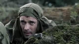 Трогательный фильм о Второй Мировой войне  . Первый Удар Русские фильмы про войну ,боевик HD