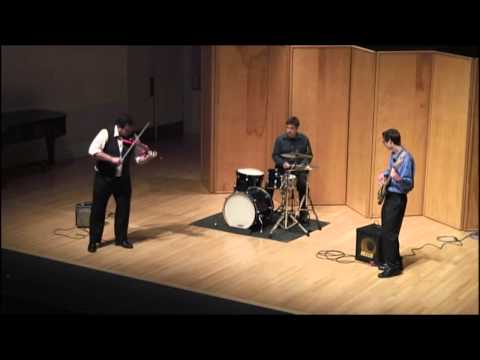 Senior Recital - Cliffs of Dover