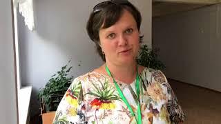 Выборы в Шараповой Охоте