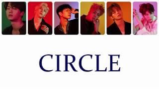 vixx circle