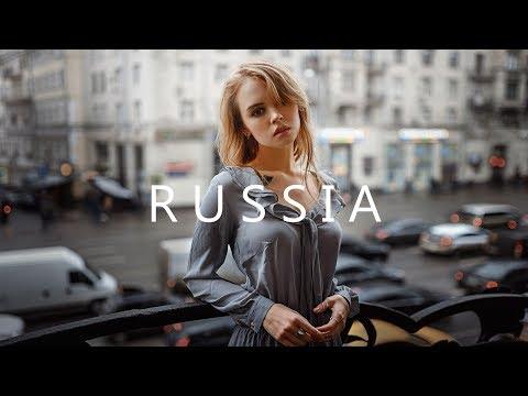 Взгляд на Россию   A Glimpse of Russia