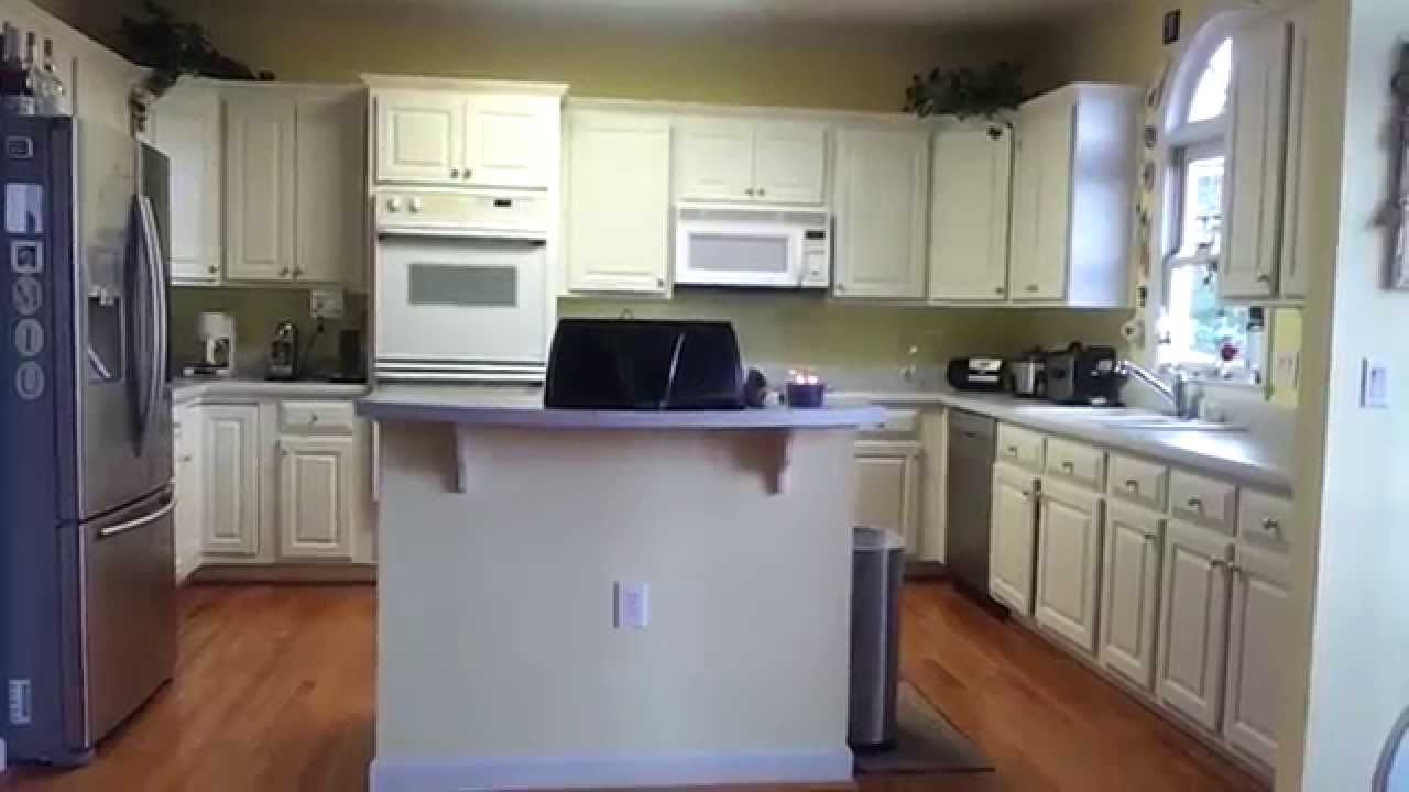 New Kitchen By Frugal Kitchens  Part I