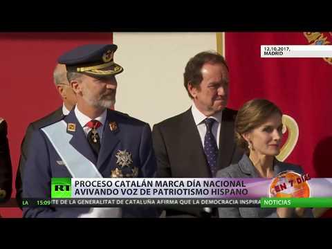 Se acerca el plazo dado por Madrid para que Cataluña aclare si hubo declaración de independencia