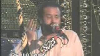 Zakir Syed SABIR HUSSAIN SHAH BEHAL @ GHALOO 26 OCT Bani Majalis Zakir Najam Shah Notak.0332 9145914