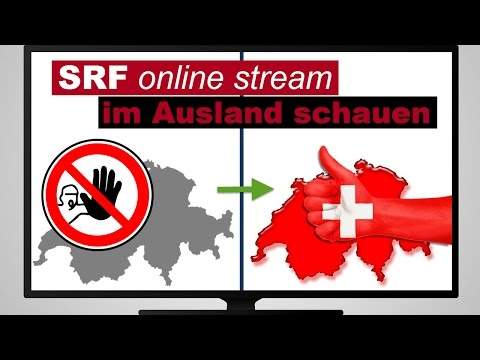 SRF Live im