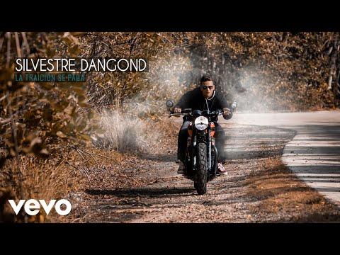 Silvestre Dangond - La Traición Se Paga (Audio) letöltés