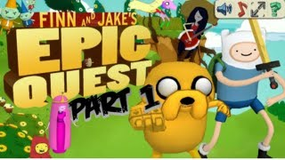 Cartoonnetwork.com Games: Adventure Time:: Finn and Jake