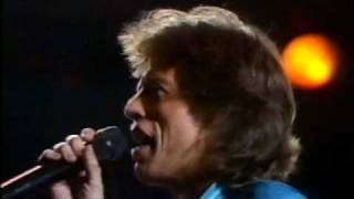 Mick Jagger  - Lonely At The Top  - Live Aid 1985