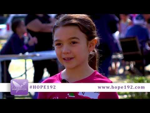 #Hope192 - Brooklynn Prince, The Florida Project