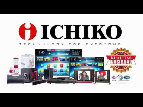 ICHIKO SMART TV dengan HARGA TERBAIK