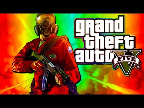 GTA 5 - THIS MODDER IS MAKING US RICH!