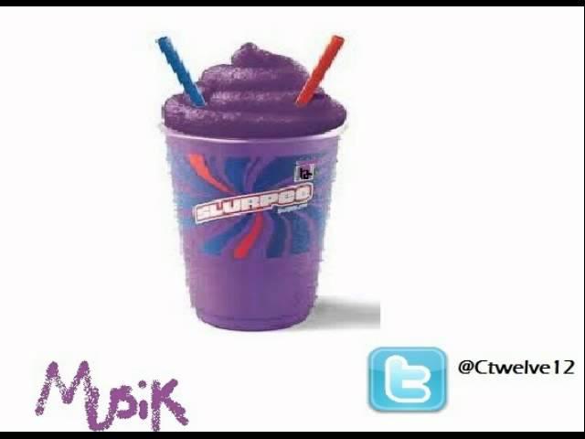 Purple Slurpee Musik - Beat