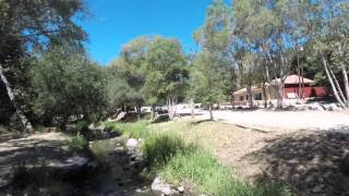 La Jolla Indian Reservation Camping