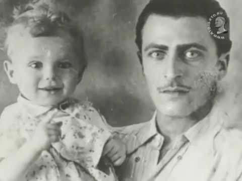 Итальянец нашел свою русскую мать через 40 лет.(Розы для синьоры Раисы
