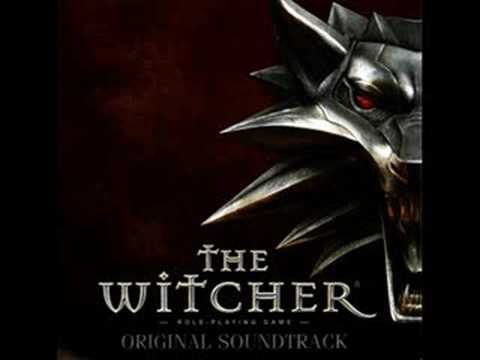 The Witcher Soundtrack - Returning to the Fortress