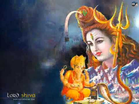 Shiva Lingam - Pandit Rajin