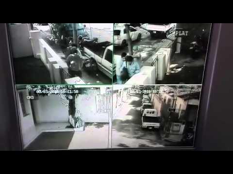 Asalto en Asunción a cobrador de ABC Color